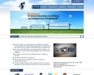 Bild Webseite SOLITEM Aachen