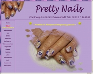 Bild Nagelstudio Pretty Nails