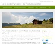 Bild Webseite Best Darmstadt