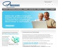 Bild Computerkurse & Computer-Seminare in Darmstadt, nicht nur für ...