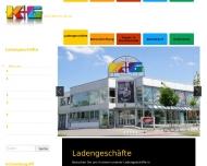 Bild Kutscher + Gehr GmbH & Co. KG