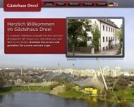 Bild DREXL-Gästehaus