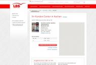 Ihr Kunden-Center in Aachen