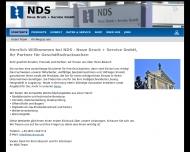 Bild NDS Neue Druck- u. Service GmbH
