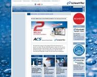 Bild WashTec Holding GmbH