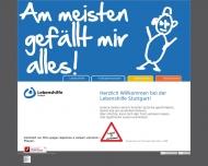 Bild Lebenshilfe Stuttgart e.V.