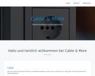 Bild Elektro Cable & More