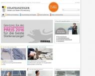 Bild Staatsanzeiger für Baden-Württemberg GmbH