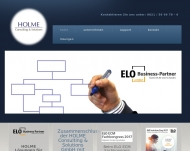 Bild HOLME Consulting & Solutions GmbH