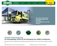 Bild Seibel Entsorgung GmbH & Co. KG
