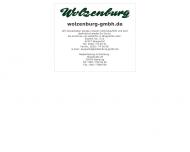 Bild Webseite Wilhelm Wolzenburg Wuppertal