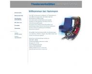 Bild Hammann Screens GmbH