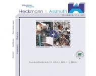 Bild Heckmann & Assmuth GmbH & Co. KG