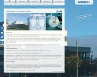 Bild GOEBEL Beteiligungs GmbH