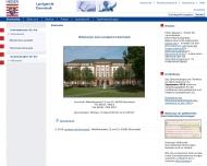 Bild Landgericht Darmstadt