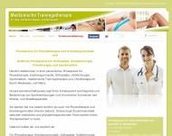 Bild Privatpraxis für Physiotherapie