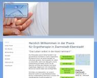 Bild Praxis für Ergo-Therapie Darmstadt
