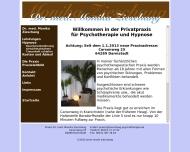 Bild Psychotherapeutische Praxis Dr. med. Monika Zieschang