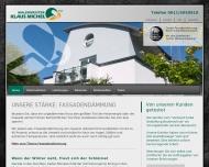 Bild Malermeister Klaus Michel GmbH