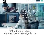 Bild CA Computer Associates European Holding GmbH