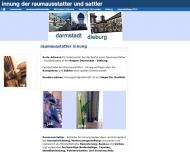 Bild Raumausstatter Innung in Darmstadt