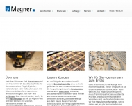 Bild Megner Bandstahlschnitte GmbH