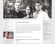 Bild mv-recht - Drewelow & Ziegler -Rechtsanwälte -