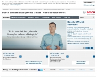 Bild BOSCH Sicherheitssysteme GmbH