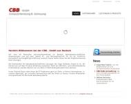 Bild CBB - GmbH