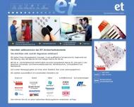 Bild et-Sicherheitstechnik GmbH