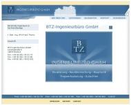 Bild BTZ - Ingenieurbüro GmbH