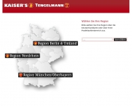 Bild Kaisers Tengelmann GmbH