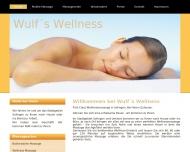 Bild Wulfs Wellness