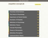 Bild Empathie Concept Solingen Christel Punstein Werbeagentur