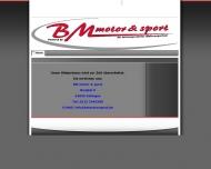 Bild BM-Motorsport Tuning