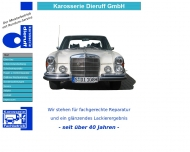 Bild Karosserie Dieruff GmbH