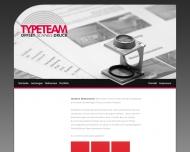 Bild Typeteam Offset- und Digitaldruck
