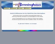 H-Benninhaus - Qualität überzeugt