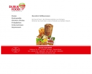 Bild Duruk Food GmbH