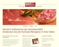 Bild Steinhaus Filialbetriebe GmbH