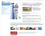 Bild Thomas Philippi Werbefotograf aus Solingen Industriefotografie und ...