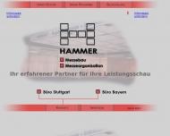 Bild Messebau Hammer