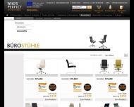 Website Designermöbel zu traumhaft günstigen Preisen bei Who´s Perfect?
