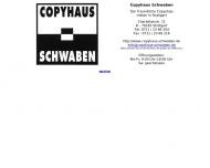 Bild Copyhaus Schwaben