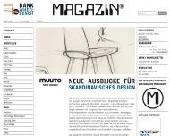 design produkt gestaltung m bel und einrichtung von magazin stuttgart m bel. Black Bedroom Furniture Sets. Home Design Ideas
