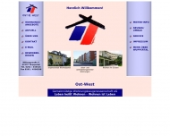 Bild Ost-West Gemeinnützige Wohnungsbaugenossenschaft eG