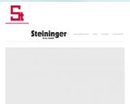 Bild Steininger & Co. GmbH