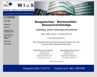 Bild WIuS-Wüstefeld Ingenieure u. Sachverständige f. Bauwesen u. Immobilienwirtschaft