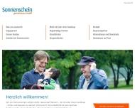 Bild Sonnenschein Schulbusse Personenbeförderung GmbH