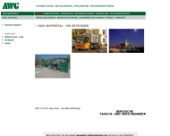 Bild AWG mbH Wuppertal Abt. Autorecycling